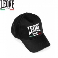 Кепка спортивная LEONE Black