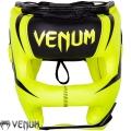Боксерский бесконтактный шлем VENUM Elite Iron Color