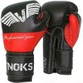 Боксерские перчатки V`NOKS Potente Red Box Gloves