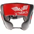 Боксерский шлем V`NOKS VN-40221