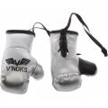 Брелок-перчатка V`NOKS Silver