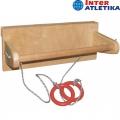 Съемный турник и кольца INTER ATLETIKA ST026.2