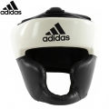 Боксерский шлем ADIDAS Response Pu Head Guard