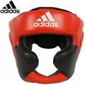 Боксерский шлем ADIDAS Super Pro Extra Protect