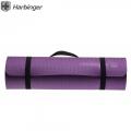 Гимнастический эко-коврик HARBINGER Recyclable Eco Fit Mat