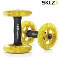 Ролик функциональный SKLZ Core Wheels пара