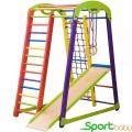 Спортивный детский уголок SportBaby Кроха 2 Мини