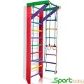 Спортивный детский уголок SportBaby Барби 2-220-240