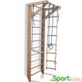 Спортивный детский уголок SportBaby Sport 2-220-240