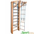 Спортивный детский уголок SportBaby BABY 2-220-240