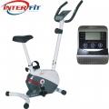 Велотренажер InterFit BS 1.1