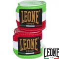 Боксерские бинты LEONE Italy 4,5 м