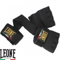 Бинты-перчатки LEONE Neoprene Black