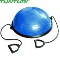 Балансировочная платформа с эспандерами TUNTURI Balance Trainer