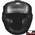 Боксерский шлем BAD BOY Pro Series 2.0 Black
