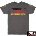 Мужская футболка BAD BOY Germany T-Shirt