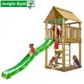 Детский игровой комплекс JUNGLE GYM Jungle Cabin