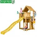 Детский игровой комплекс JUNGLE GYM Jungle Cubby