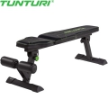 Скамья горизонтальная TUNTURI FB80 Flat Bench
