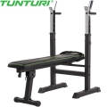 Скамья для жима TUNTURI WB20 Weight Bench