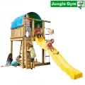 Детский игровой комплекс JUNGLE GYM Jungle Villa