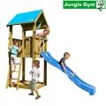 Детский игровой комплекс JUNGLE GYM Jungle Castle