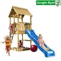 Детский игровой комплекс JUNGLE GYM Jungle Club