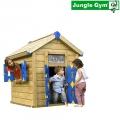 Детский игровой домик JUNGLE GYM Playhouse