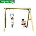 Детские качели JUNGLE GYM Jungle Swing