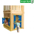 Модуль к игровым комплексам JUNGLE GYM Playhouse Module
