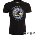 Футболка VENUM RTW T-Shirt Black