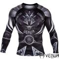 Компрессионный реглан VENUM Gladiator 3.0 Rashguard Long Sleeves
