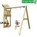 Модуль к игровым комплексам JUNGLE GYM Swing Module X'tra