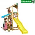 Модуль к игровым комплексам JUNGLE GYM Mini Market