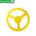 Игровой аксессуар руль JUNGLE GYM Steering Wheel