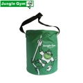 Игровой аксессуар сумка для игрушек JUNGLE GYM Bucket