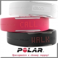 Фитнес-браслет POLAR LOOP-2 Activity Tracker