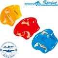Лопатки для плавания SPRINT AQUATICS пара