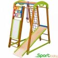 Детский спортивный уголок SportBaby Кроха Два