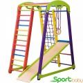 Спортивный детский уголок SportBaby Кроха 1 Мини