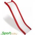 Горка детская волна к шведской стенке SportBaby Sport-32