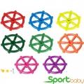 Колесо капитана для игровой площадки SportBaby Sport-27