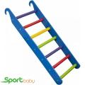 Лестница для спортивного уголка SportBaby Sport-34