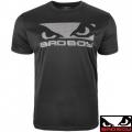 Мужская футболка BAD BOY Spark Black