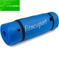 Коврик гимнастический FITNESSPORT FT-EM-10-B