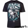 Футболка мужская AMSTAFF Daban T-Shirt
