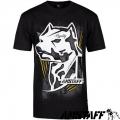 Футболка мужская AMSTAFF Gunnes T-Shirt