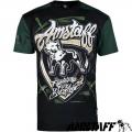 Футболка мужская AMSTAFF Lizard T-Shirt