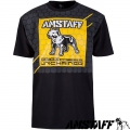 Футболка мужская AMSTAFF Prish T-Shirt