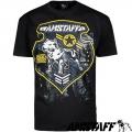 Футболка мужская AMSTAFF Razar T-Shirt